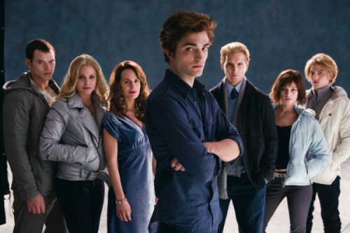 TheCullens