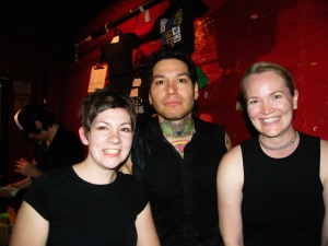 MXPX @ The Grog Shop 2008