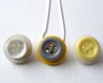 Button Pendant Sets