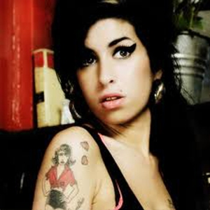 Amy Winehouse, the latest member of the 27 club