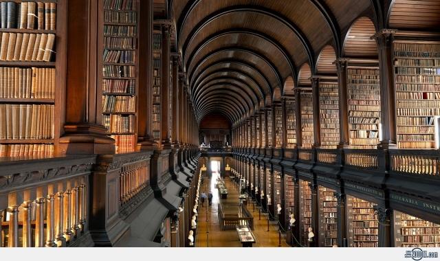 library_dublin
